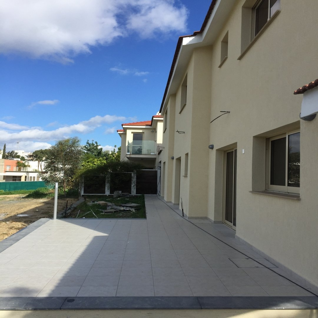 4 Bedroom Detached House For Rent In Tsirion Stadium