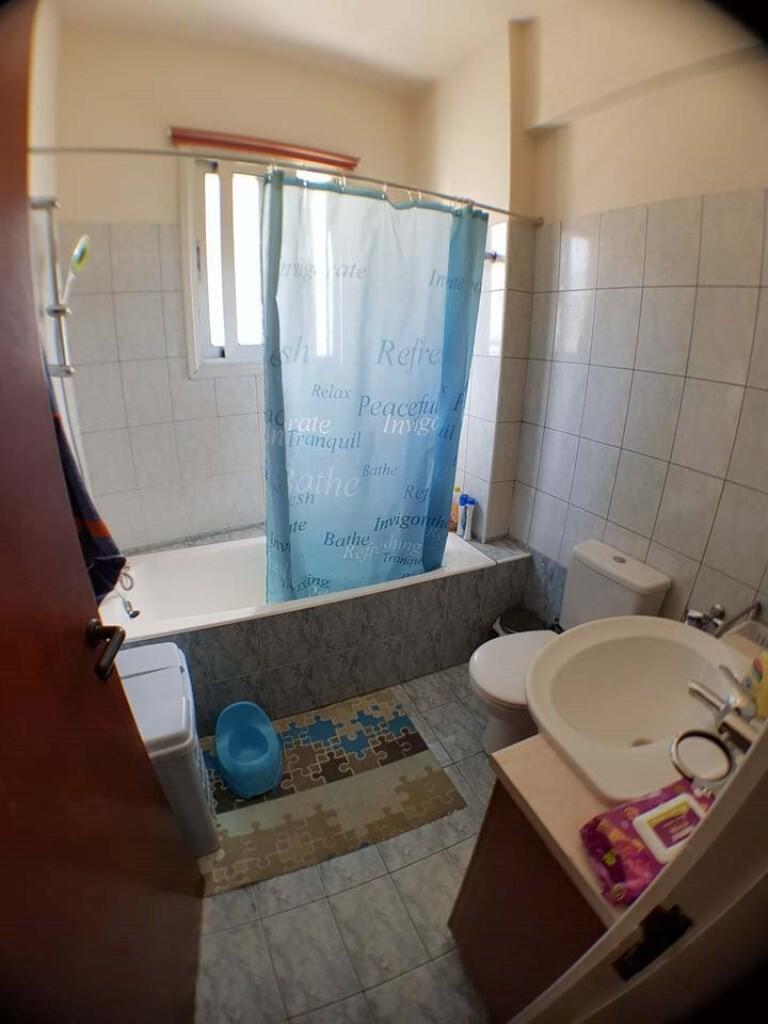 2 bedroom Flat For Sale in Anthoupolis, Lakatamia, Nicosia: 12734 ...