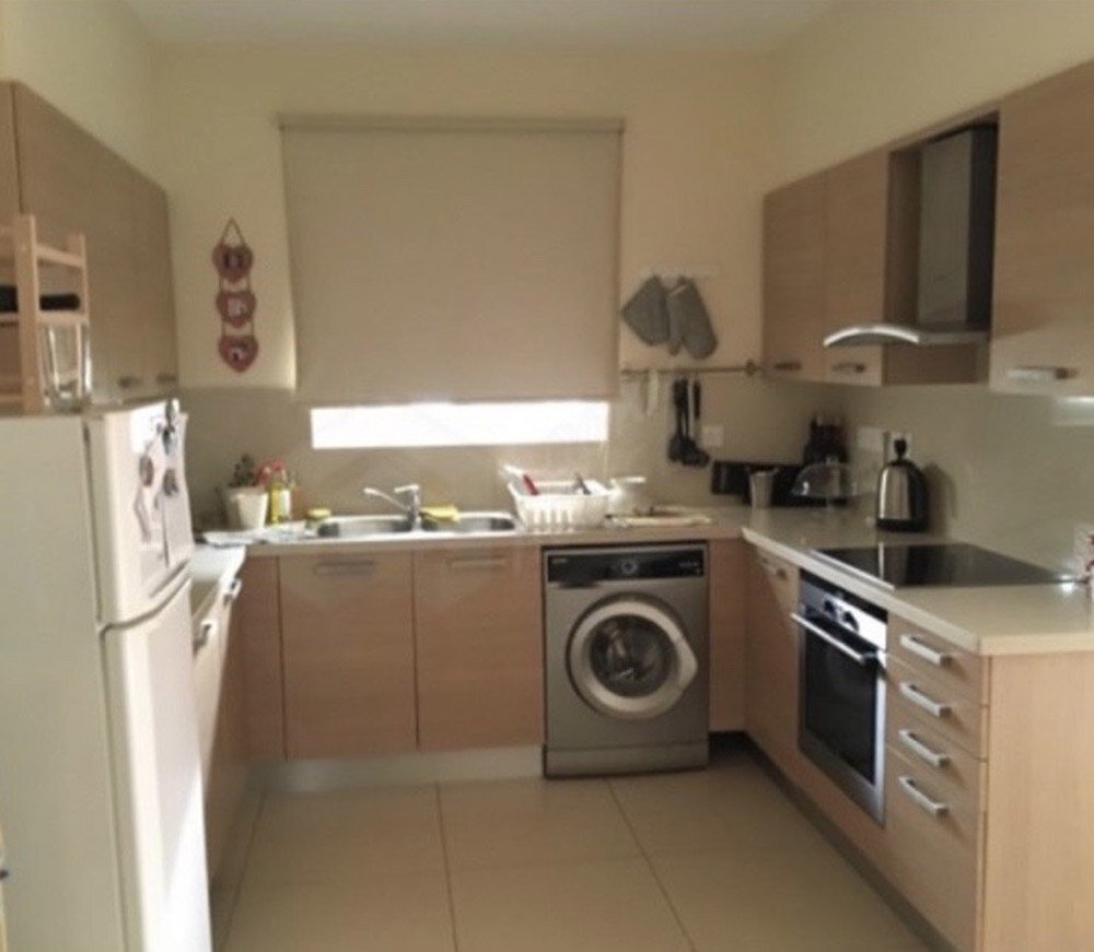 2 Bedroom Flat For Sale In Strovolos, Nicosia: 21937