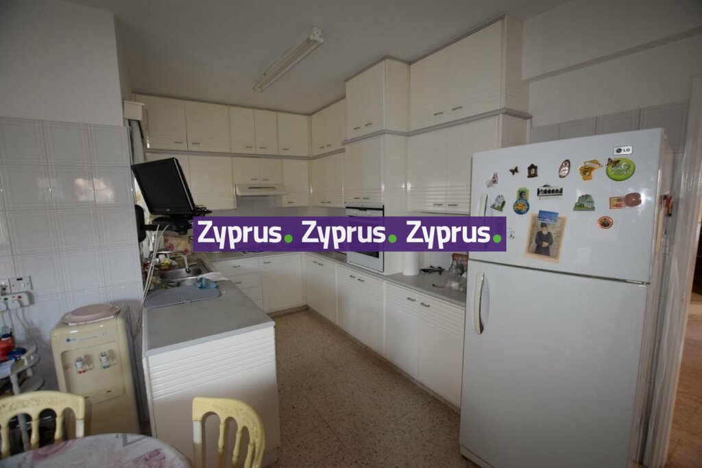 3 Bedroom Semi Detached House For Sale In Hospital Area Agios Georgios Larnaca City Centre Larnaca 19365 Zyprus