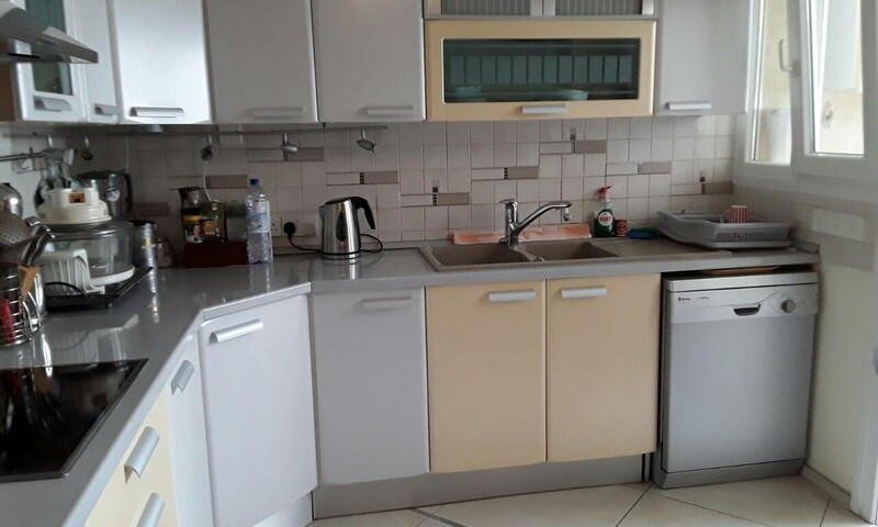 3 Bedroom Flat For Sale In Enaerios Limassol City Centre