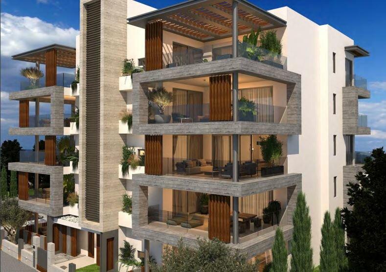 4 bedroom Flat For Sale in Paphos City Centre, Paphos ...